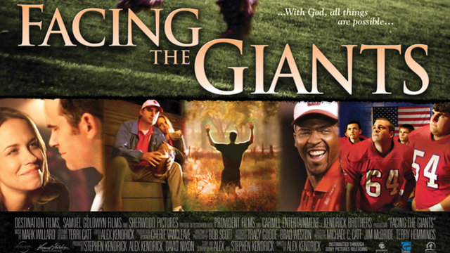 Facing the Giants 2